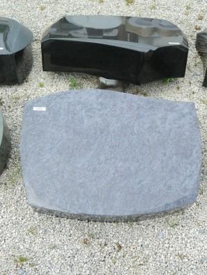 20456 Liegestein Orion L45 60x45x12cm
