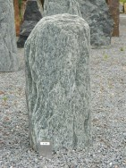 S 116 Felsen Serpentin Getrommelt 31x62x16cm