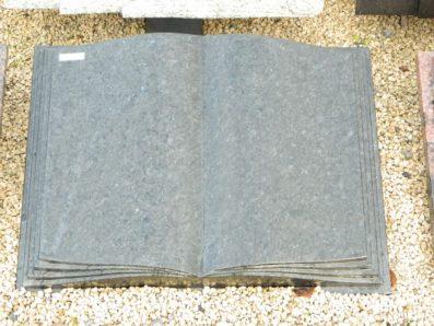 10197 Buch Blue Moon Form F 60x45x10cm