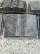 10211 Buch Kastania Form C 60x45x10cm