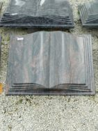 10222 Buch Kastania Form F 60x45x12cm