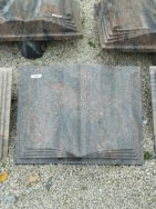 10224 Buch Himalaya Form F 50x40x12cm