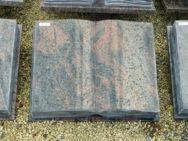 10232 Buch Kastania Form C R 50x40x12cm