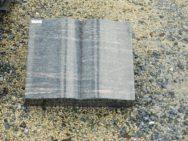 10234 Buch Himalaya Form A 45x35x12cm