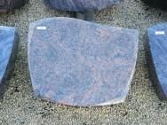 20487 Liegestein Himalaya Form L45 50x40x12cm