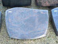 20491 Liegestein Himalaya Form L45 60x45x12cm
