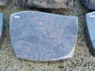 20492 Liegestein Himalaya Form L45 60x45x12cm