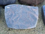20495 Liegestein Himalaya Form L45 60x45x12cm