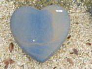 20571 Liegestein Azul Macaubas Form H1 40x40x8cm