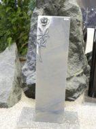 0802 Oberteil Azul Macaubas Poliert Form AZ 2 17 28x12x100cm