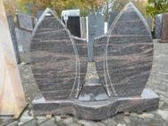 0811 Oberteil Himalaya Poliert Form 14 15 55x14x80cm 30x20x14cm 120x30x10cm