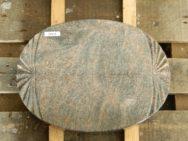 20615 Liegestein Himalaya Poliert Form P110 40x30x6cm