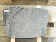 20620 Liegestein Orion Poliert Form P127 40x30x6cm