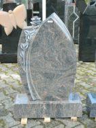 0785 Oberteil Himalaya Poliert Gespitzt Form 17 15 A2 Ornament 50x14x75cm 60x20x14cm