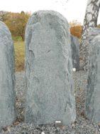 S 121 Felsen Serpentin Getrommelt 42x94x14cm