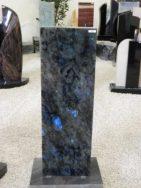 0817 Stele Opal 30x12x90cm