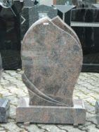 0841 Oberteil Himalaya Form 1374A 50x14x75cm 60x20x14cm
