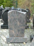 0844 Oberteil Himalaya Form 20 03J 50x14x75cm 60x20x14cm