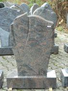 0865 Oberteil Himalaya Form 1438A 50x14x75cm 60x20x14cm