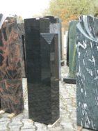 0916 Oberteil Ind.Black Form URST47 30x18x110cm