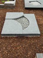 90260 Urnengrab UR 239 19 Steel Grey