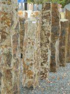 B 968 Basaltsäule 26x24x120cm