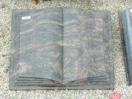 10267 Buch Kastania Form F 50x40x12cm