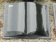 10270 Buch Indisch Black Form F 50x40x12cm