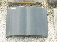 10277 Buch Indish Black Form D 40x30x8cm