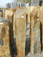 B 892 Basaltsäule 23x20x95cm