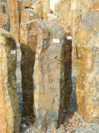 B 895 Basaltsäule 20x14x90cm