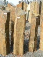 B 900 Basaltsäule 20x15x93cm