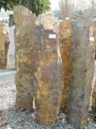B 912 Basaltsäule 20x15x90cm