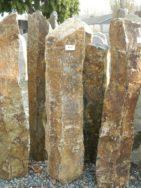 B 917 Basaltsäule 20x16x92cm