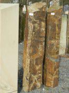 B 976 Basaltsäule28x18x115cm