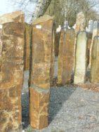B 978 Basaltsäule 22x26x112cm