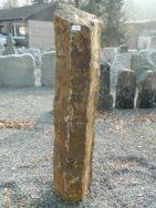 B 980 Basaltsäule 35x32x136cm