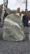 DIV 843 Felsen Dorfer Gruen 70x23x85cm