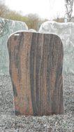 H 192 Felsen Halmstad 50x14x80cm